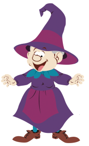 Mylaidy-petite-sorcière